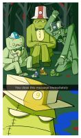 [Homestuck] Upd8 Redraw by Spaced-Out-Xandy
