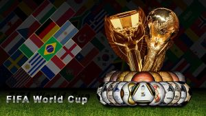 FIFA World Cup by crz4all