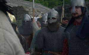 Varangian Guards 1 by Stholm