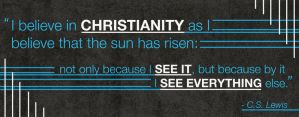Christianity by MattShadoinDesign