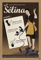 Selina version francaise by LilysFactory