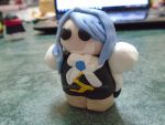 Cute Potato, Franziska Von Karma by lzanami