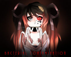 Bacterial Contamination by jyugawa