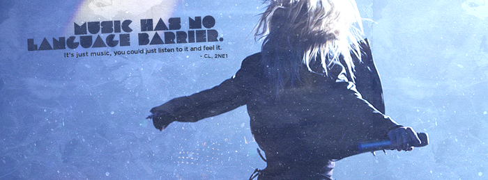 ...it's just music. facebook cover #01 by xSparklyVampire