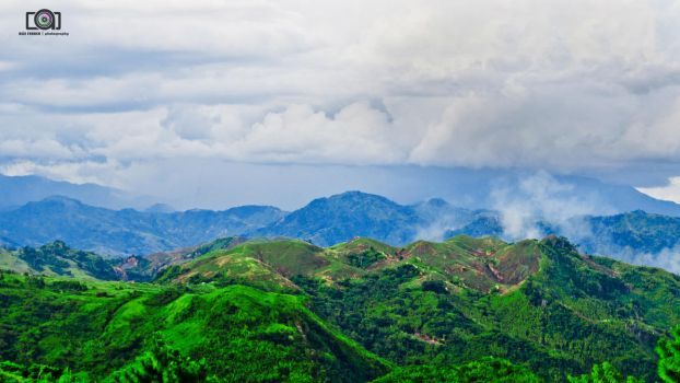 Sierra Madre Mountains [3] by RAFeraer
