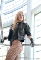 Black Canary: In the Light by RoxannaMeta