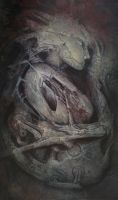 This Mortal Coil by EdSchaap