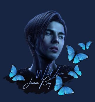 WILD LOVE James Bay by pbozproduction