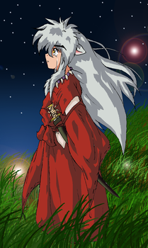Does it Hurt My InuYasha- 2 by akarui