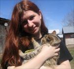 Me and Tiggy by mbqlovesottawa