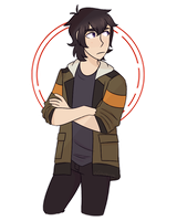 Keef by ghostyjpg