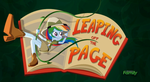MLP Equestria Girls Leaping off the Page part Name by Wakko2010
