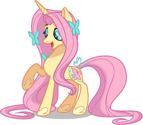 Future Flutters by Orin331