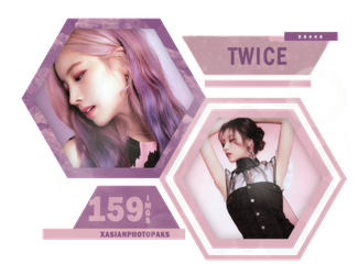 Photopack 4988 // TWICE (Yes or Yes). by xAsianPhotopacks