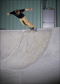 JP - BackSmithGrind by SnoopDong