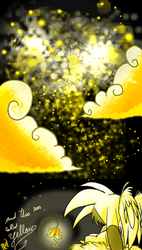 And that was all Yellow by ThePoly