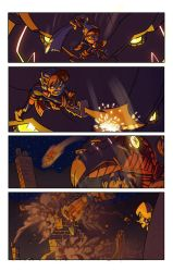 Little Knight Page 90 by Crazyskull