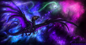 Design your Universe by Svartya