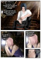 Just Innocent joke! - Page 78 by Lesya7