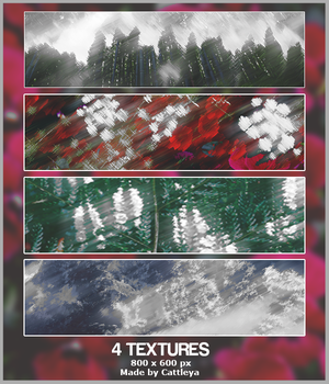 Pack texture #1 by t-cattleya