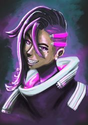 SOMBRA by AnimatedDoomy