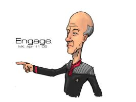 Engage. by MK01