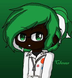 clover boio uwu (ART TRADE) by Will-N-Axelle