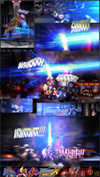 MMXU49 S2C17: Frenetic Dance (Pg 24) by IrregularSaturn
