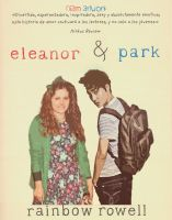 Eleanor and Park by Niiiam-ssi