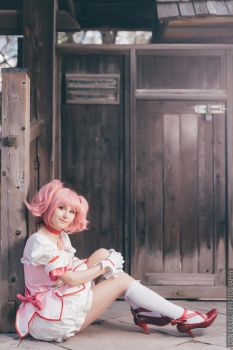 Madoka: End All Suffering!! by Purrblind