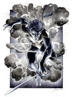 Nightcrawler by DanielGovar