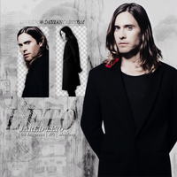 JARED LETO PNG Pack #1 by LoveEm08