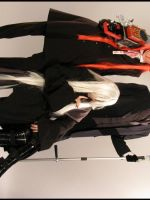 Three Reapers by Prince-Lelouch