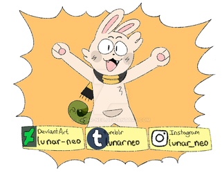 Site Banner by lunar-neo