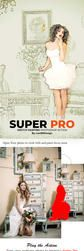 Super Pro Sketch Painting Photoshop Action by Kluzya