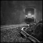 Morning train... by GreatExposure