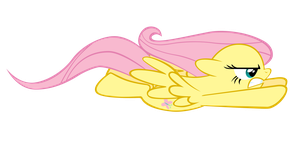 Fluttershy: To the Rescue by Takua770