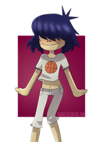 Noodle! by fugaxxx