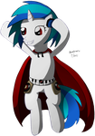 Vinyl Superhero Scratch by Geoberos