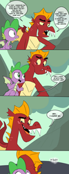 The Unfinished Task by EMositeCC