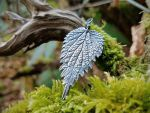 Urtica dioica - Stinging Nettle - Larger by QuintessentialArts