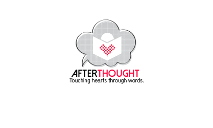 Logo (with Name And Vision) by AfterthoughtStudios