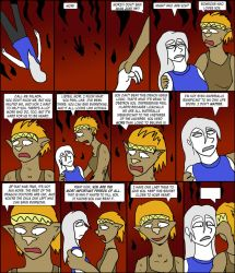 Ch 19, Page 12 by Oddsquad