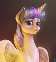 Your Highness by mrs1989