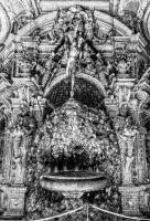 Muenchen Residenz-Grotto Hall by pingallery