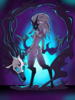 Kindred by birdy767