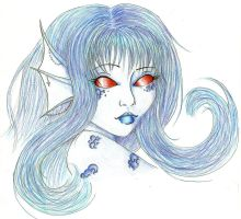 Gift :Ibril: by melodygrint