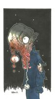 OOD ZOMBIE VARIANT by leagueof1