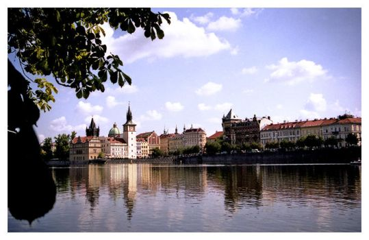 prague 2005 9 by MrGerard