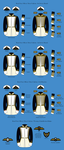 Empire Skies - RN Officers' Dress Uniform by SimonLMoore